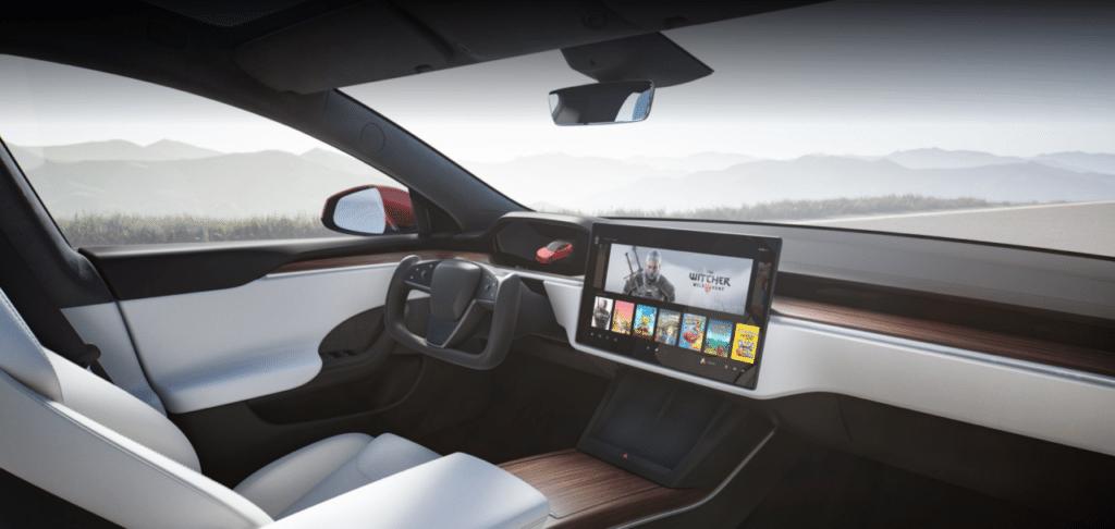 Transition vehicule électrique une préférence client - crédits Tesla