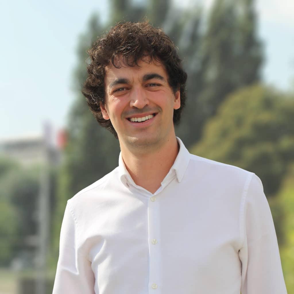 Antoine Méraud