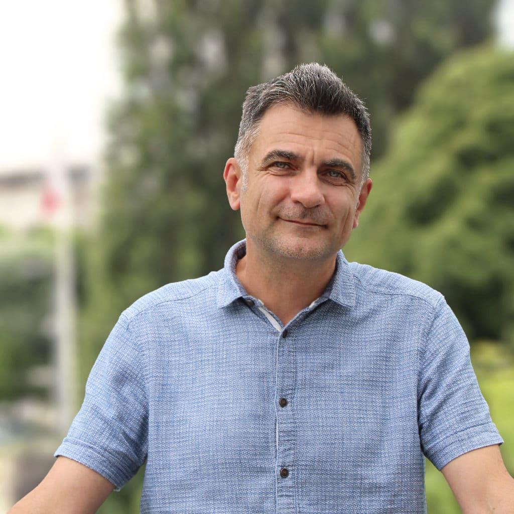 Thierry Berlureau