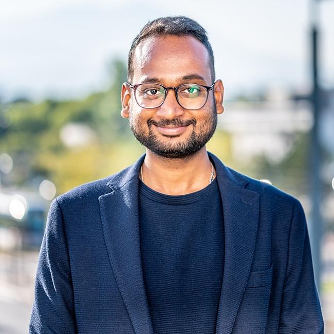 Akash Basia